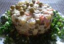 Салат Оливье — классические рецепты