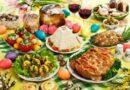 Салаты на Пасху 2020: простые и вкусные рецепты