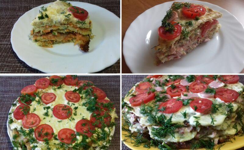 Торт кабачковый — лучшие рецепты торта из кабачков